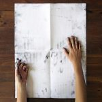 affiche print pigment