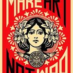 Obey Giant poster