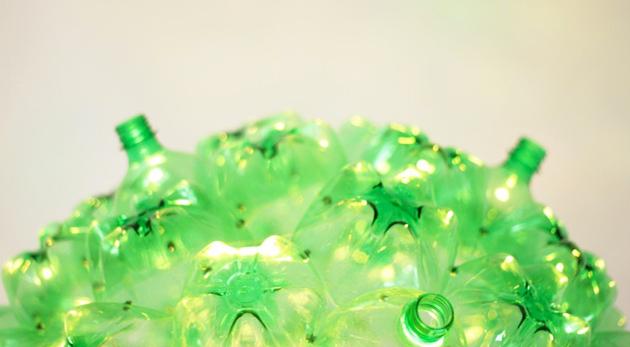 Bubble Chandlier détail