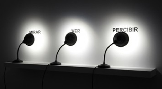 Muntadas - exposition multimédia