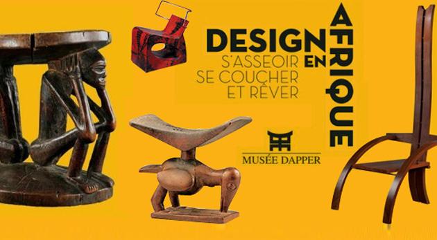 affiche exposition design