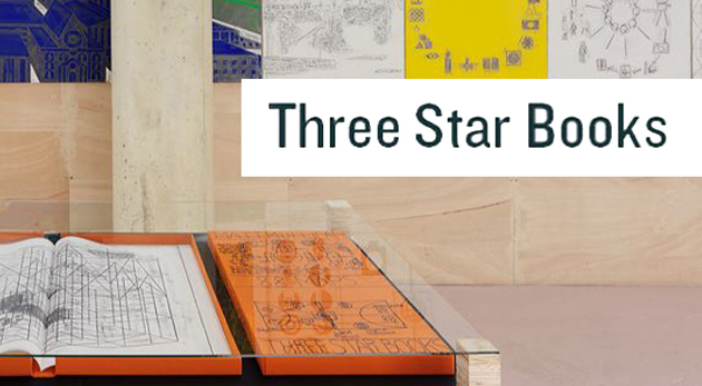 three star books