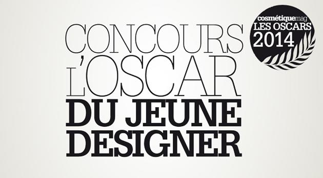 Oscar jeune designer