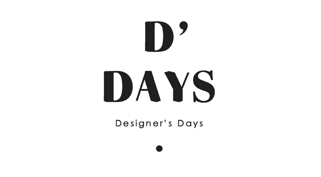 Designer days
