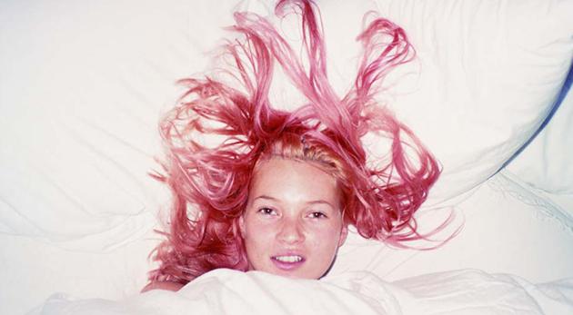 photo Kate Moss