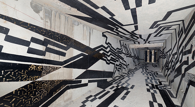 Lasco street art