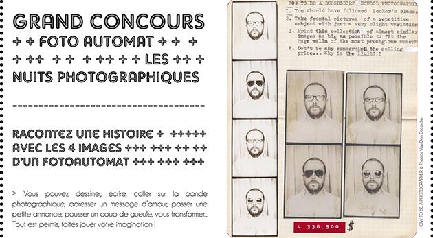 concours Foto Automat