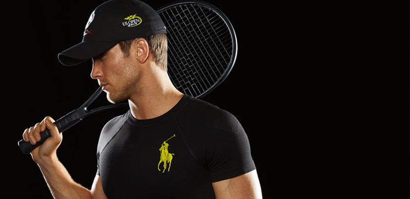 t-shirt polo Tech