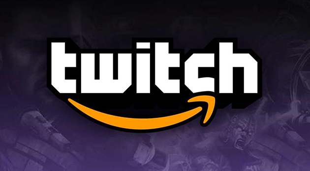 logo twitch amazon