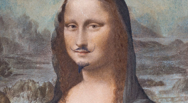 Visuel Marcel Duchamp