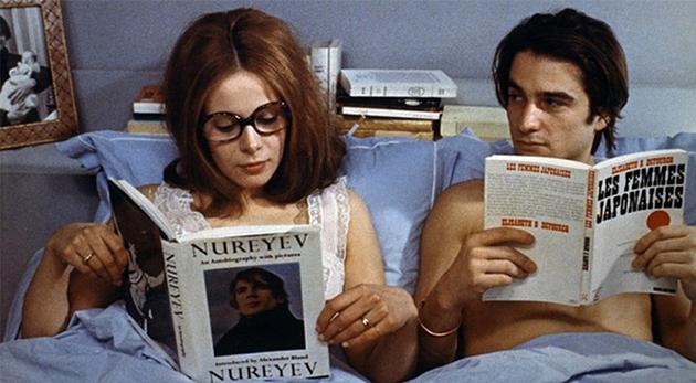expo Truffaut cinémathèque