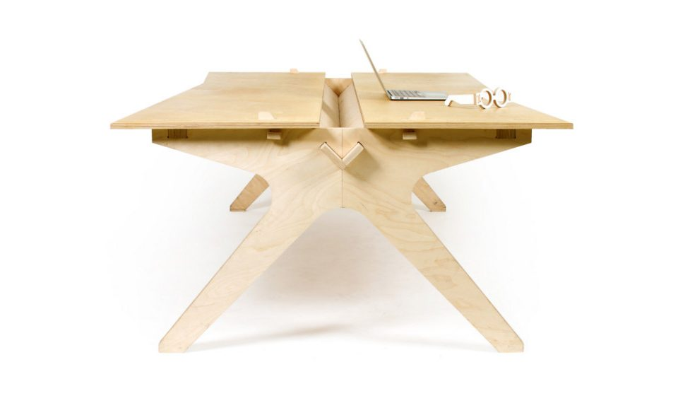 table mobilier bois
