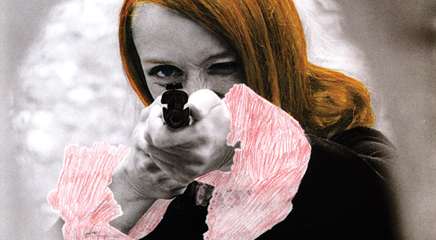 Niki de Saint Phalle affiche