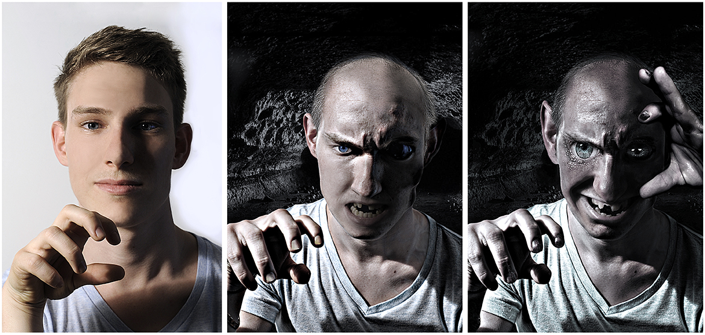 retouches photoshop workshop