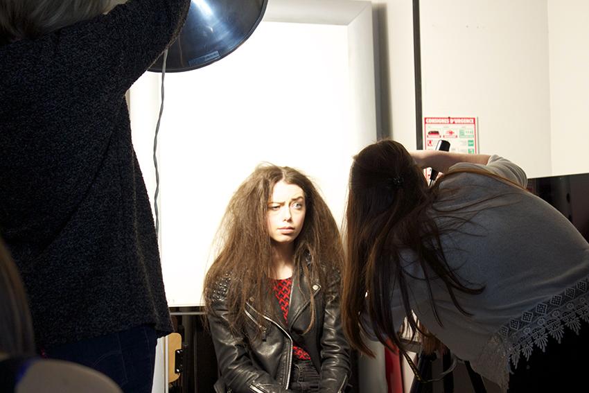 shooting workshop