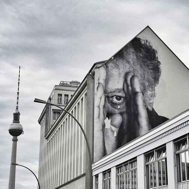 @jr - Still up in Berlin