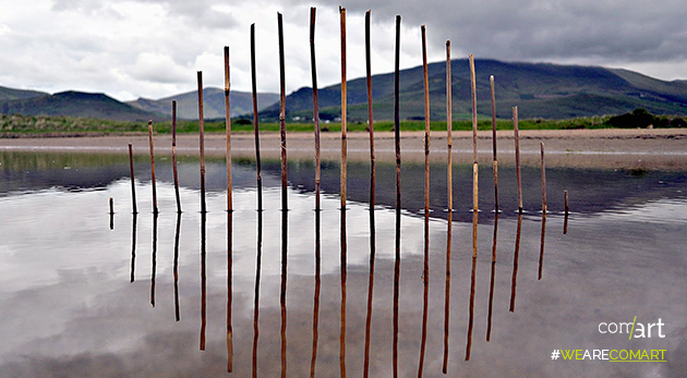 land Art inspirations