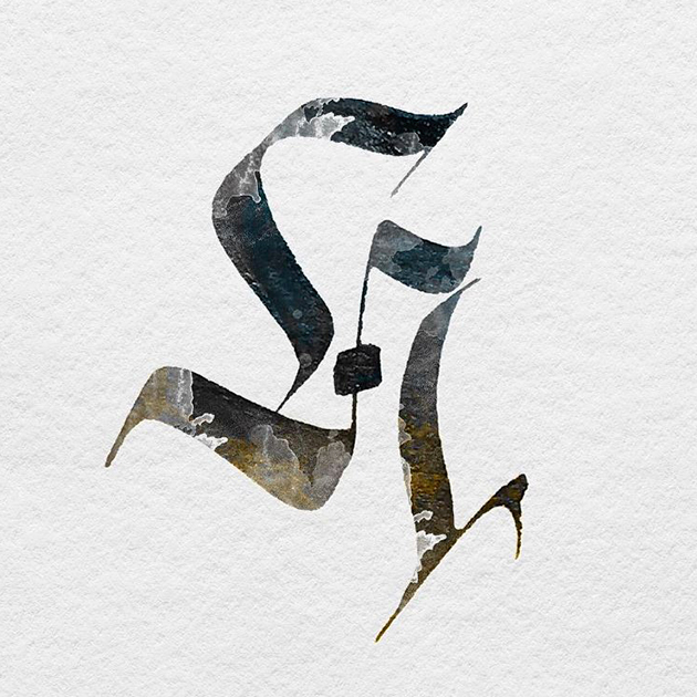 @klahr - Top 10 des insta lettering