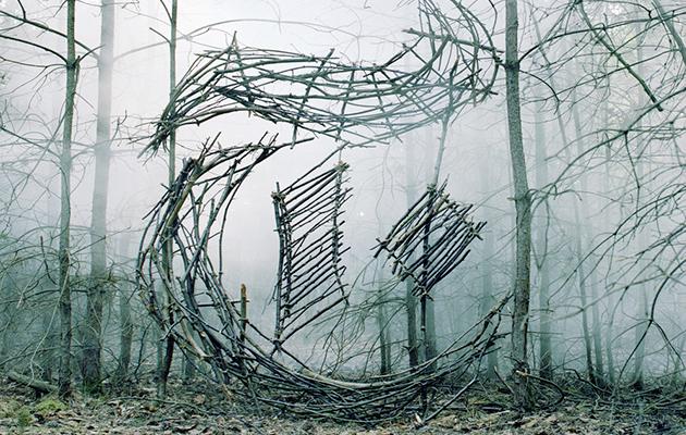 Nicola Yeoman - Land Art