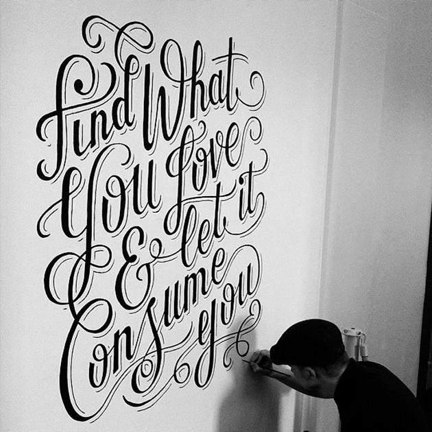 @pezandpencil - Top 10 des insta lettering