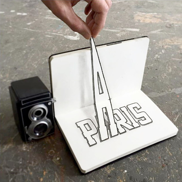 @rylsee - Top 10 des insta lettering