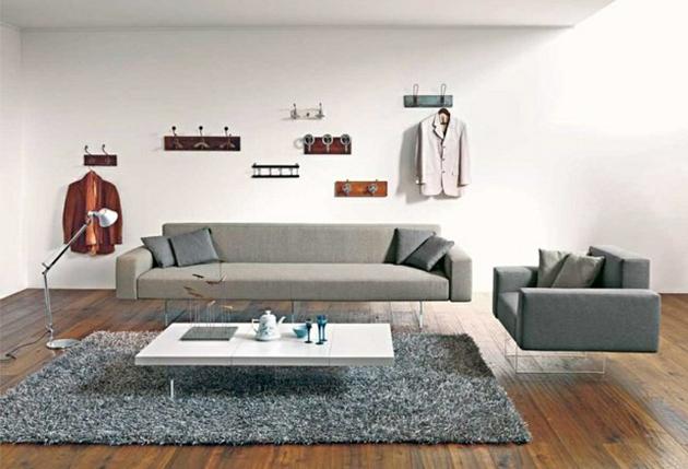 Collection Air, Daniele Lago - Top 10 de mobilier design surprenant