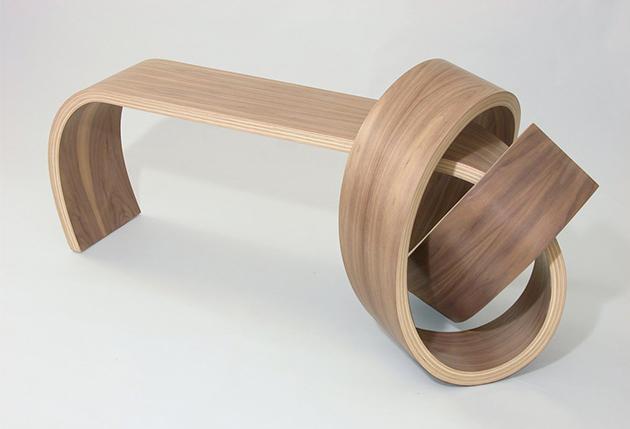Série Why Not, Kino Gérin - Top 10 de mobilier design surprenant