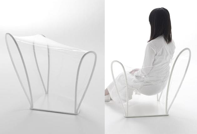 - Top 10 de mobilier design surprenant