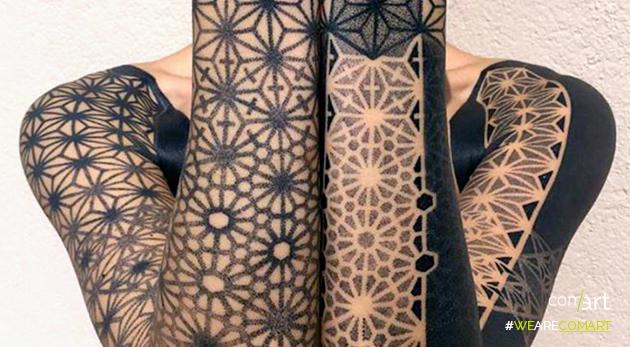 tattoo-artist - comart-design