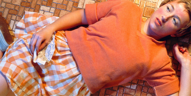 Untitled #96 par la photographe Cindy Sherman