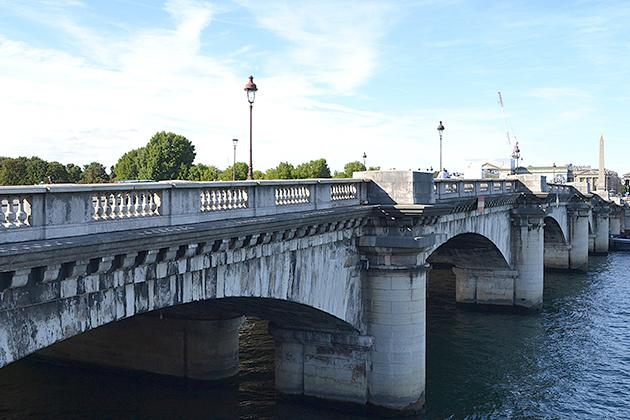 Le Pont de la Concorde