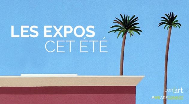 Les expos - comart-design