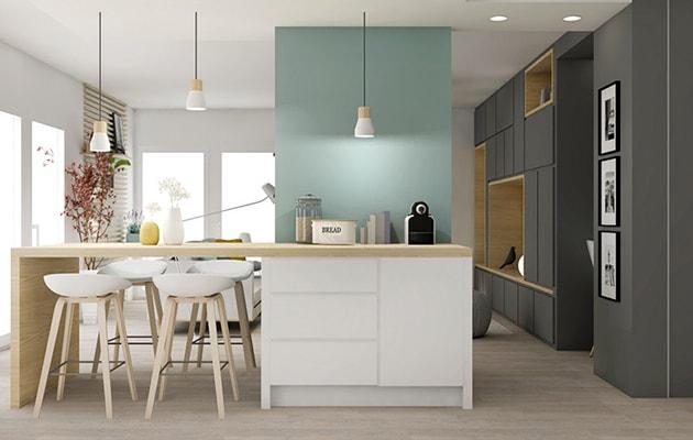 Formation bts bachelor design d 39 espace en alternance - Bts cuisine en alternance ...
