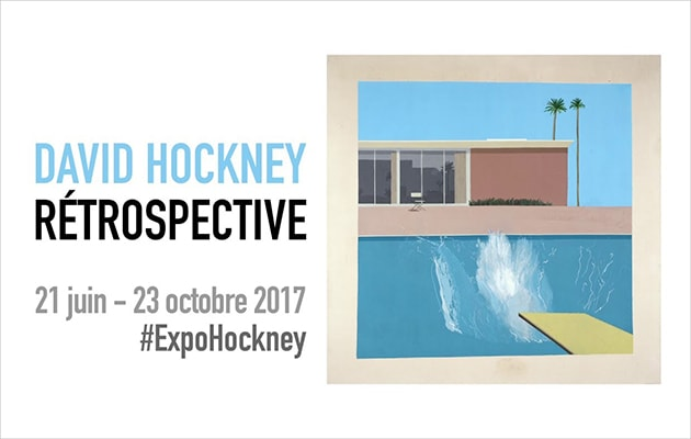 David Hockney Retrospective