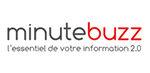 minutebuzz - comart-design
