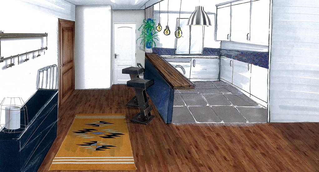 Cole de d coration d int rieur formation design paris - Ecole de decoration d interieur ...