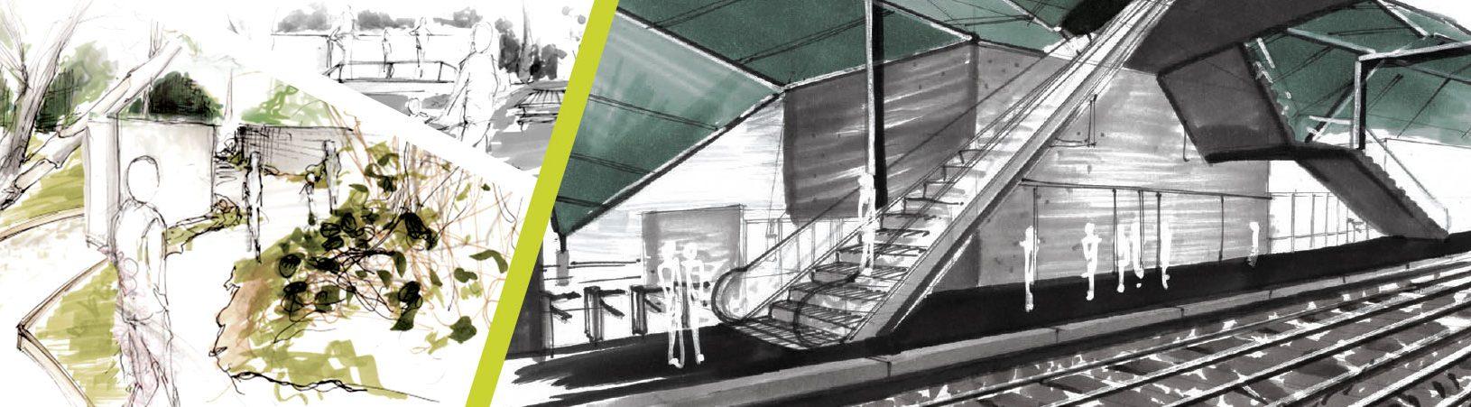 formation architecture d'intérieur - comart-design