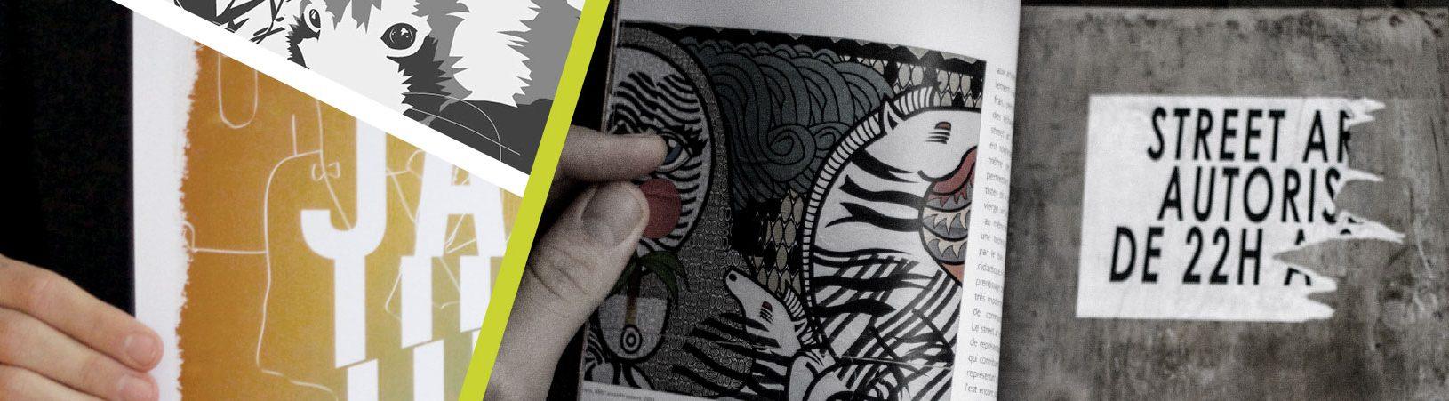 formation multimédia print paris - comart-design