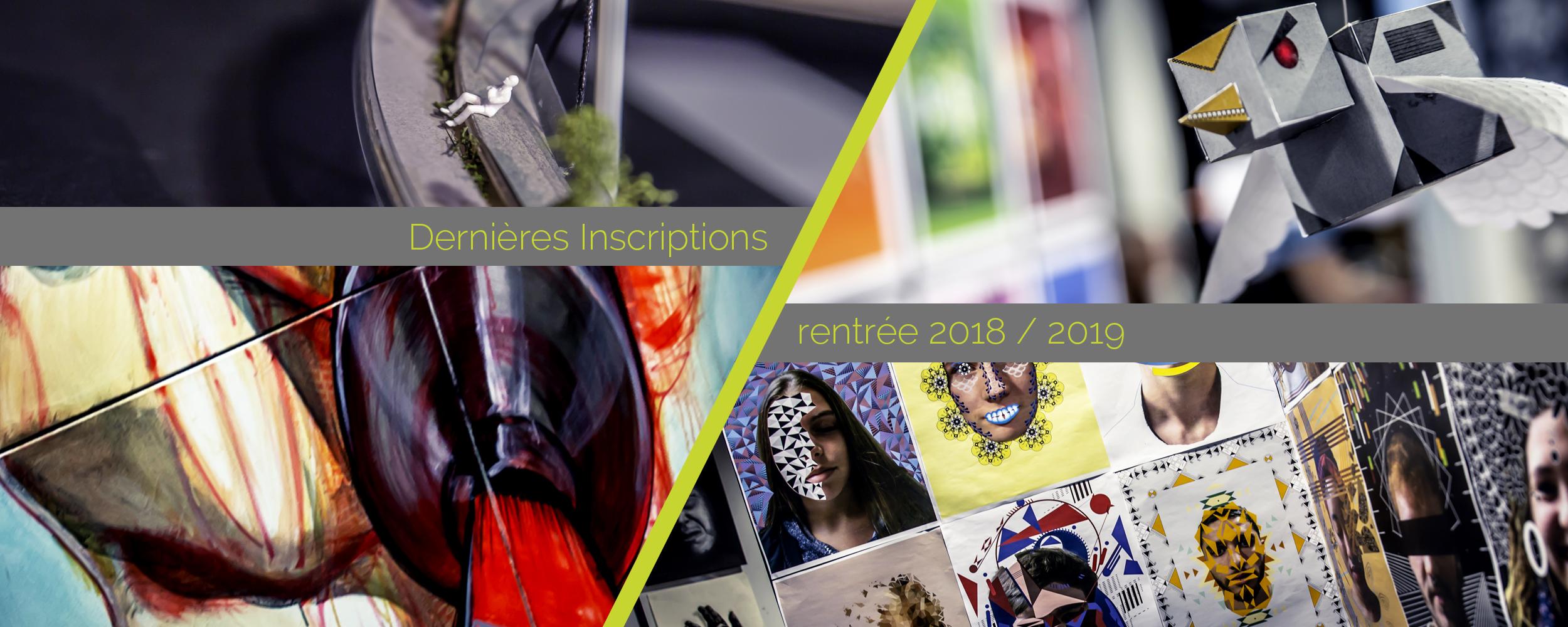 Inscription école formation multimedia - manaa - comart design