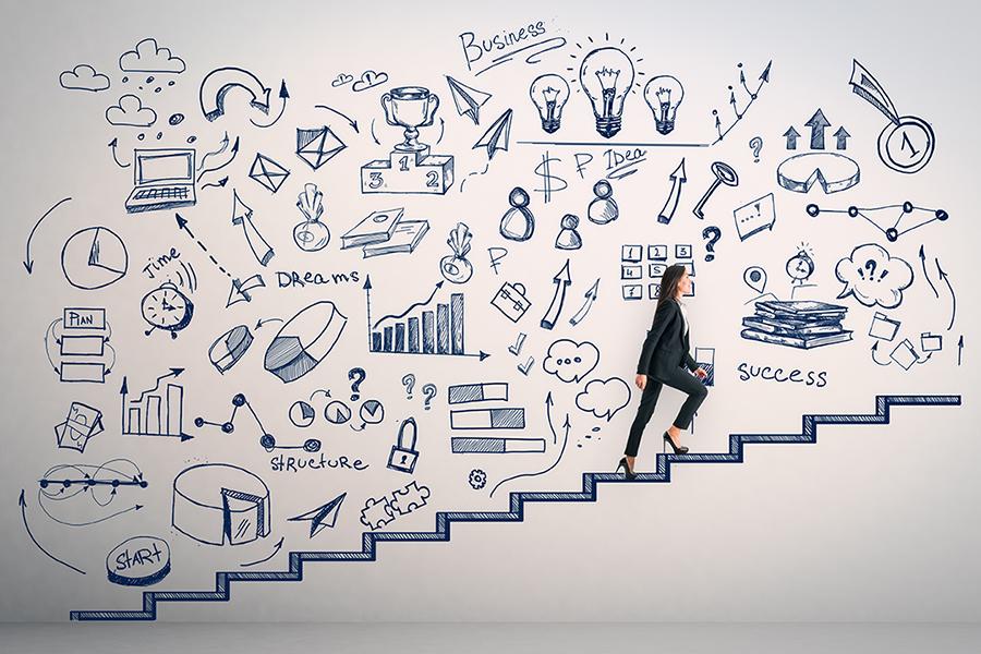 Formation continue Management marketing communication graphisme Web - Com'Art Paris