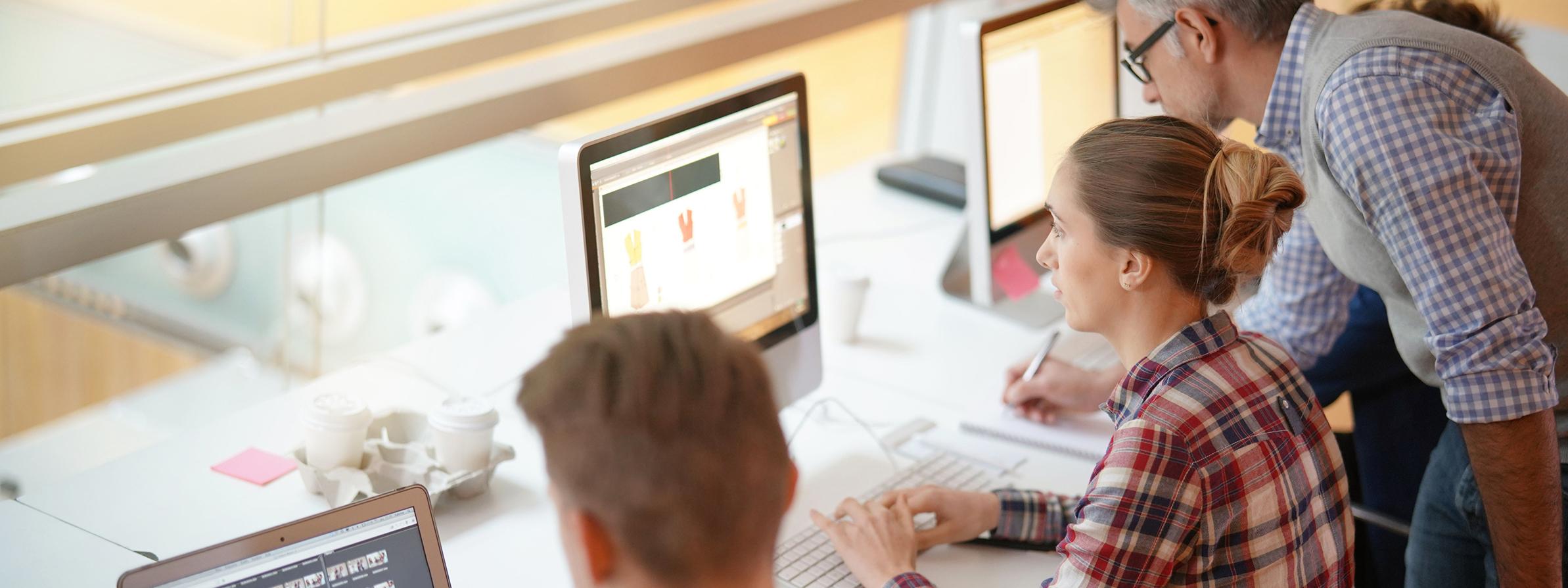 Formation perfectionnement professionnel - formation continue Marketing Management Communication - Com'Art paris