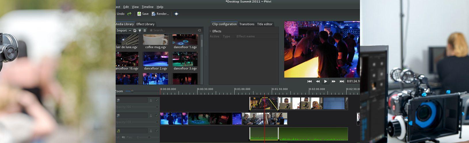 Formation audiovisuelle - montage vidéo et effet spéciaux Cinema et publicité - Ecole Com'Art infographie