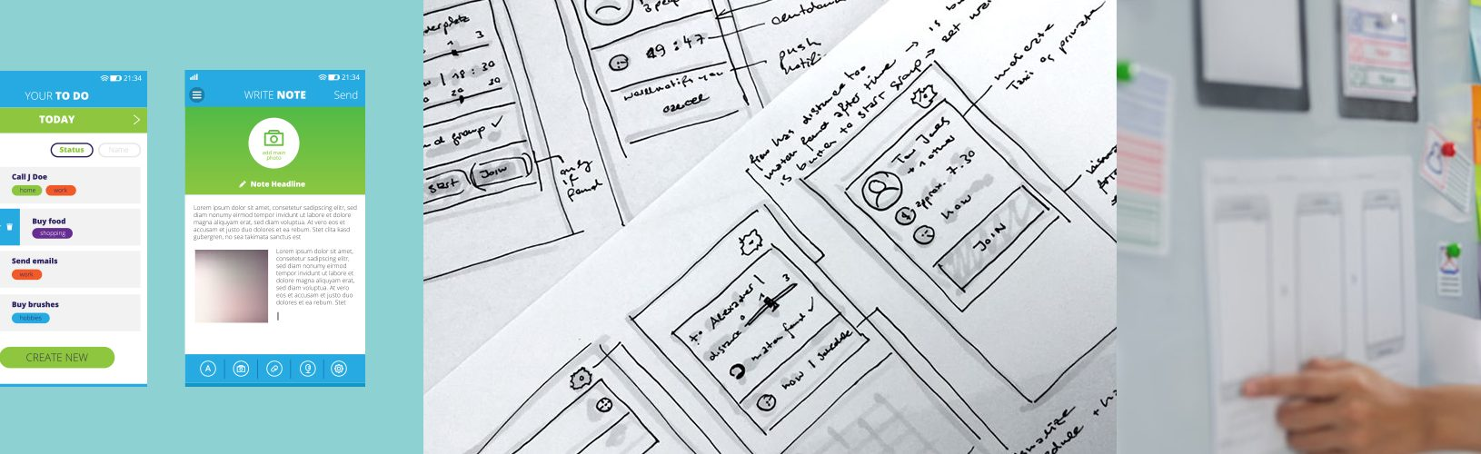 Formation Alternance en UX Design et UI Design Paris -WebDesign - Ecole Com'Art Design
