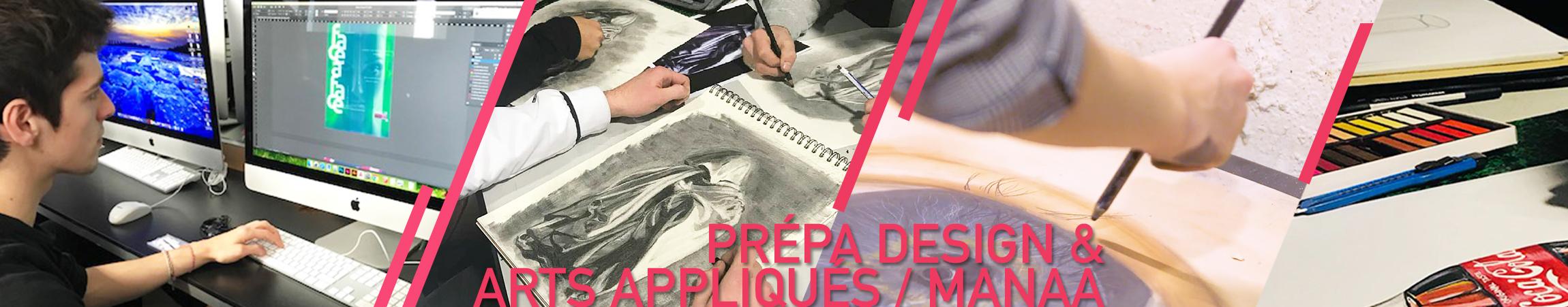 Comart-Design-Paris-Formation-PREPA Arts Appliques MANAA