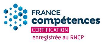 Ecole Com'Art - France Compétence certification Qualiopi