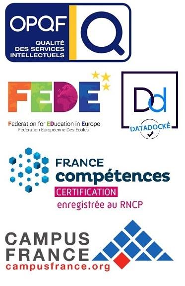 Ecole d'infographie et Ecole d'Arts Appliqués à Paris - Com'Art