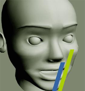 Etudier l'animation 3D animation virtuelle numérique à l'Ecole Com'Art Paris.