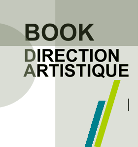 Etude en communication visuelle - Mastere Direction Artistique - Ecole Com'Art Paris