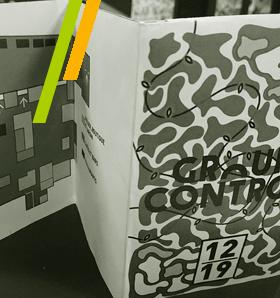 Etudier la Design graphique, devenir infographiste à Com'Art Paris