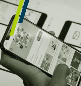 Etudier l'UX design, Devenir UX designer chez Com'Art- Paris